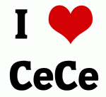 I Love CeCe