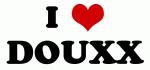 I Love DOUXX