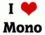 I Love Mono