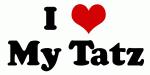 I Love My Tatz