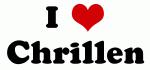 I Love Chrillen