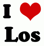 I Love Los