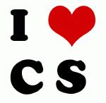 I Love C S
