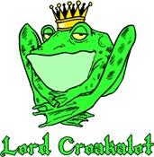 Lord Croakalot