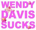 Wendy Davis Sucks