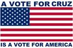 a Vote for Cruz