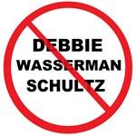 Anti Debbie Wasserman Schultz