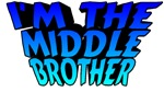 I'm the Middle Brother.