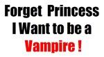 Forget princess