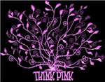 Think Pink Lovely