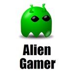 Alien Gamer