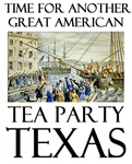 Tea party Texas