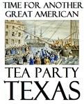 Tea party Texas