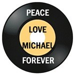 Peace Love Michael Forever