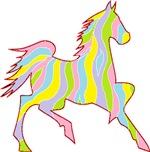 Peace Love Horses