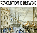 Revolution is brewing