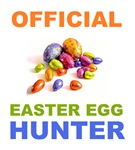 Offical Easter Egg Hunter
