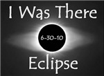 I was there Eclipse