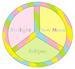 Twilight New Moon Eclipse