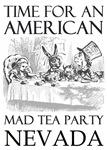 Tea Party Nevada