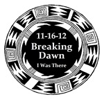 Breaking Dawn 11-16-12 I was there