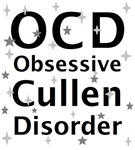Obsessive Cullen Disorder