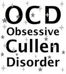 Obsessive Cullen Disorder