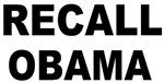 Recall Obama
