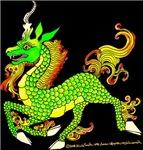 Kirin / Ki'lin / Qilin