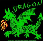 Gestural Dragon