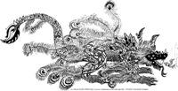 Ornate Crevasse Dragon