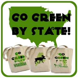 Go Green by State