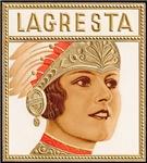 LAGRESTA