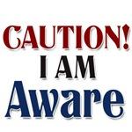 I Am Aware