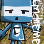 Cubist Mascot