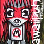 Metal Mascot
