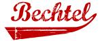 Bechtel (red vintage)