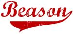 Beason (red vintage)