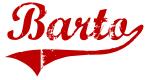 Barto (red vintage)