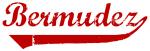 Bermudez (red vintage)