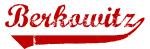 Berkowitz (red vintage)