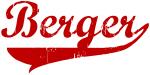 Berger (red vintage)