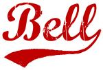Bell (red vintage)