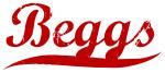 Beggs (red vintage)