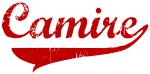 Camire (red vintage)