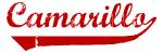 Camarillo (red vintage)