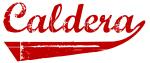 Caldera (red vintage)