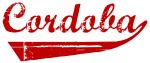 Cordoba (red vintage)