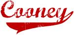 Cooney (red vintage)