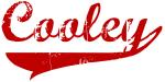 Cooley (red vintage)